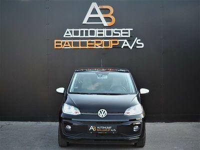 brugt VW up! Up! 1,0 MPi 60 DesignBMT