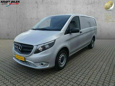 brugt Mercedes Vito 114 2,2 CDi Standard aut. XL