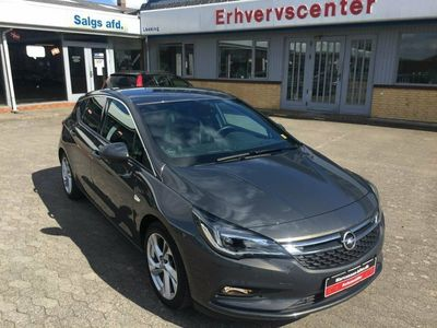 käytetty Opel Astra 4 T 150 Dynamic