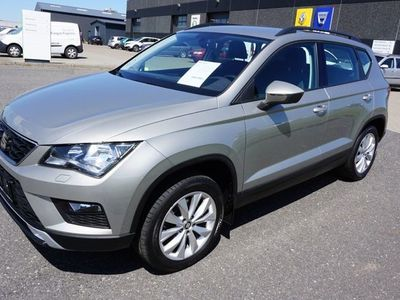 brugt Seat Ateca 1,4 TSi 150 Style