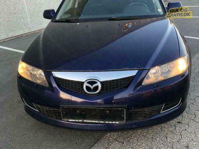 brugt Mazda 6 2.0 (2007)
