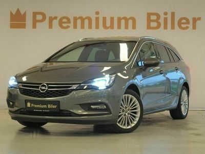 brugt Opel Astra 6 CDTi 110 Innovation Sports Tourer