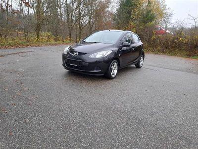 brugt Mazda 2 1,3 Premium 86HK 5d