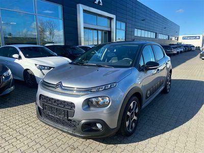 brugt Citroën C3 1,2 PureTech Supreme 82HK 5D