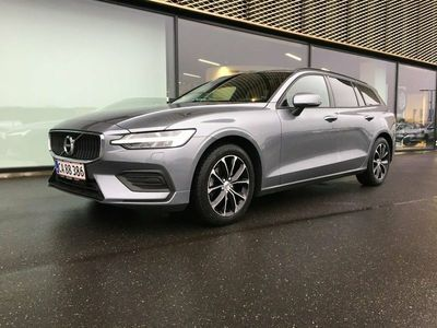 second-hand Volvo V60 2,0 D4 190 Momentum aut.