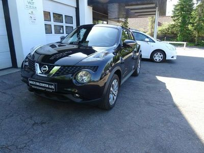 brugt Nissan Juke 1,5 dCi 110 Tekna Van