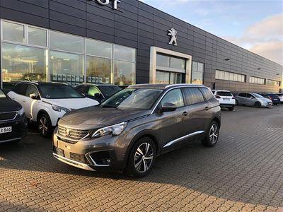 second-hand Peugeot 5008 1,6 BlueHDi Allure EAT6 120HK 6g Aut.