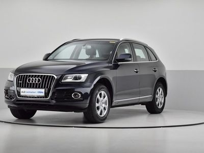 brugt Audi Q5 3,0 TDi 258 quattro S-tr.