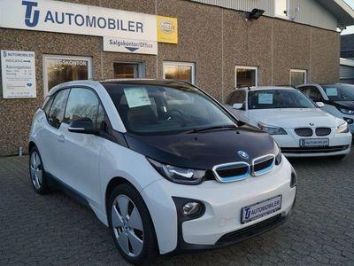 gebraucht BMW i3 aut.