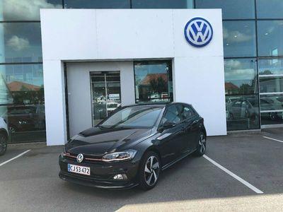 brugt VW Polo 2,0 GTi DSG