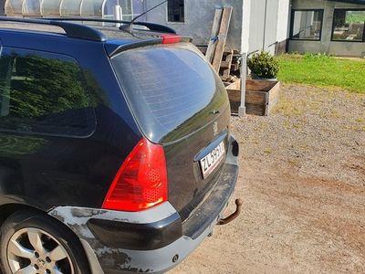 brugt Peugeot 307 1.6 90 HK