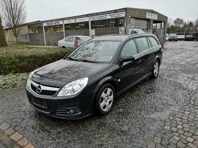 brugt Opel Vectra 2.8 V6 aut. stc.