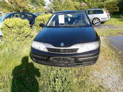 brugt Renault Laguna Fin