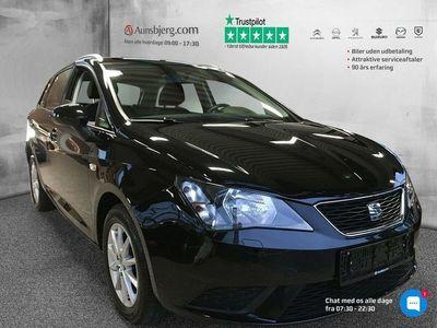 brugt Seat Ibiza ST TSi 90 Style