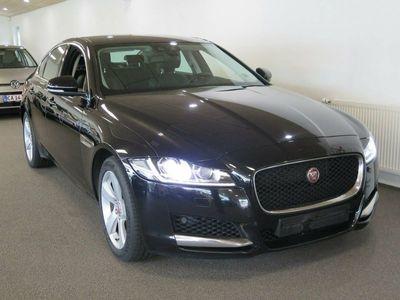 brugt Jaguar XF 3,0 D300 Prestige aut.