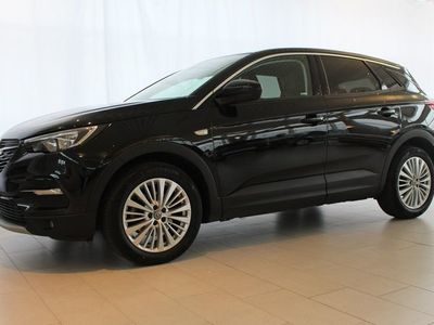 used Opel Grandland X 1,6 CDTi 120 Innovation aut.