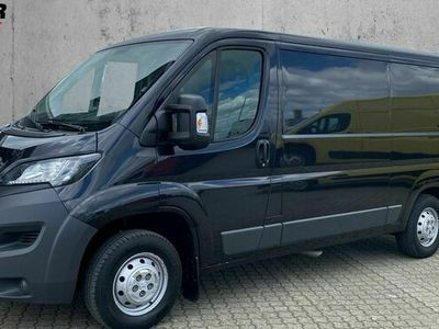 brugt Peugeot Boxer 330 2,0 BlueHDi 130 L2H1