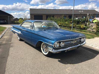 brugt Chevrolet Impala Impala