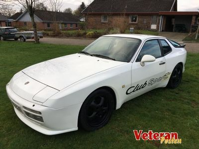 usado Porsche 944 Turbo Porsche 944 Turbo