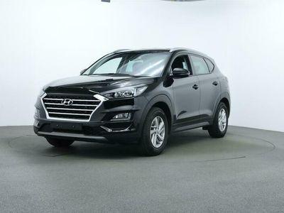 brugt Hyundai Tucson 1,6 CRDi Trend DCT 136HK 5d 7g Aut. A+
