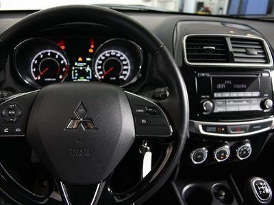 brugt Mitsubishi ASX 1,6 Invite
