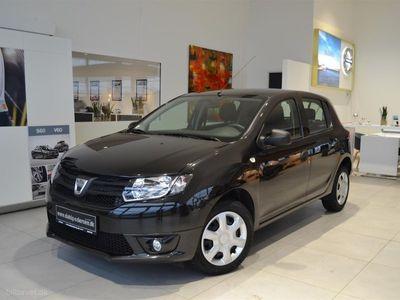 brugt Dacia Sandero 1,2 16V Ambiance 75HK 5d