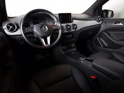 brugt Mercedes B180 1,5 CDi aut.