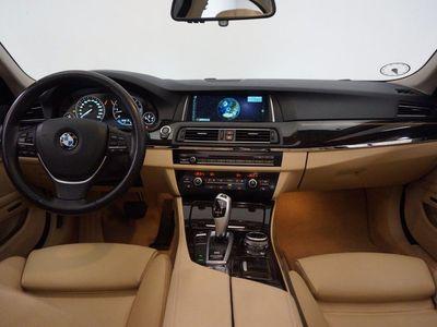 brugt BMW 530 d 3,0 aut., 4d