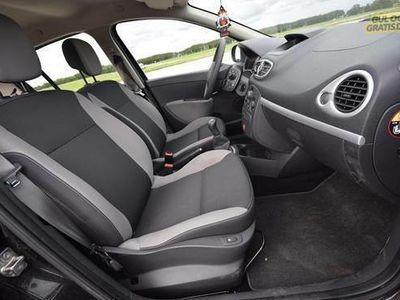 brugt Renault Clio III 1,5 dci 166oookm 2012