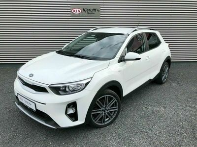 brugt Kia Stonic 1,0 T-GDi Attraction
