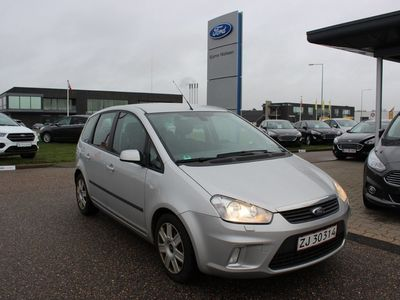 käytetty Ford C-MAX 1,6 TDCi 90 Trend Collection