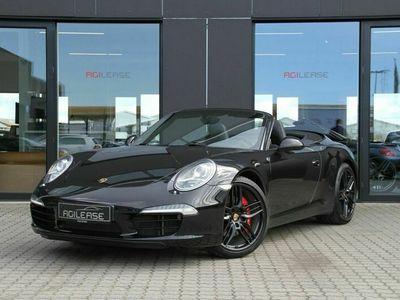 brugt Porsche 911 Carrera S Cabriolet 911 Carrera S 3,8 Cabriolet PDK 2d 3,8 PDK 2d