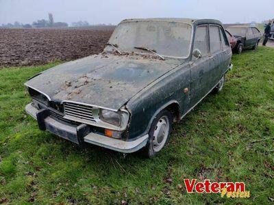 brugt Renault 16 Renault 16