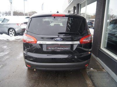 brugt Ford S-MAX 2,0 TDCi 163 Titanium 7prs