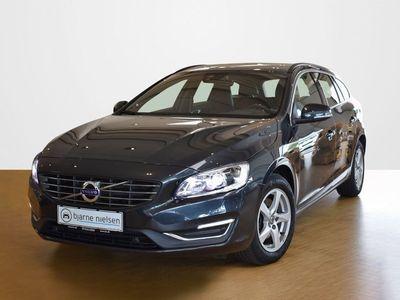 brugt Volvo V60 2,0 D4 190 Momentum