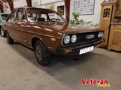 brugt Audi 80 GL 85 HK