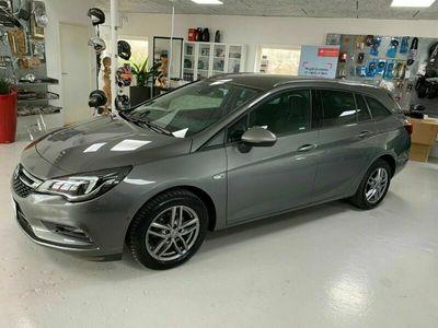 brugt Opel Astra 6 CDTi 110 Dynamic Sports Tourer
