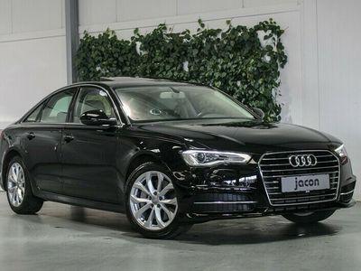 brugt Audi A6 2,0 TFSi 252 S-tr. 4d