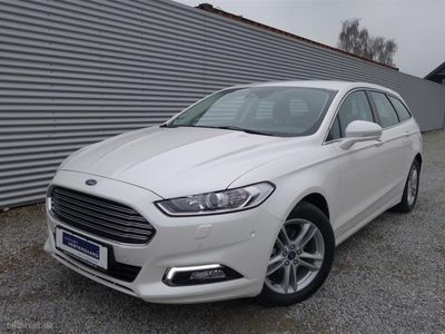 brugt Ford Mondeo 2,0 TDCi Titanium Attack 150HK Stc 6g