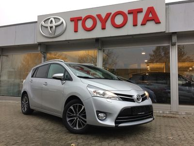 brugt Toyota Verso 7 pers. 1,8 VVT-I T2 147HK 6g