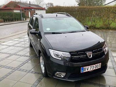 brugt Dacia Logan 1,1