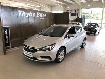 used Opel Astra 1,0 Turbo Enjoy Start/Stop 105HK 5d