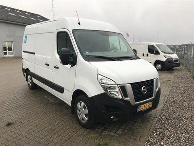 brugt Nissan NV400 L2H2 2,3 DCi Working Star Start/Stop 145HK Van 6g 2,3