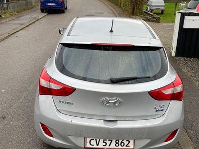 brugt Hyundai i30 1.6 135 HK Style