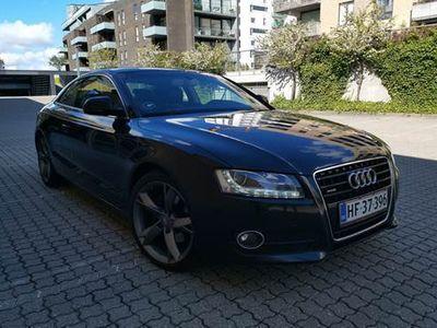 brugt Audi A5 3,0 TDI QUATTRO 3,0