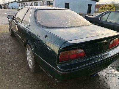 brugt Honda Legend Coupe 3,2 V6
