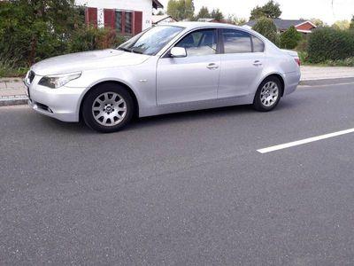 brugt BMW 530 5`er I AUT.