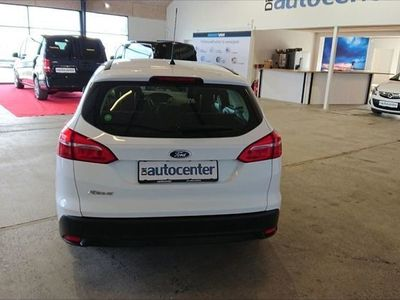 brugt Ford Focus TDCi 115 Trend stc.