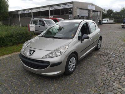 brugt Peugeot 207 1.4 hdi