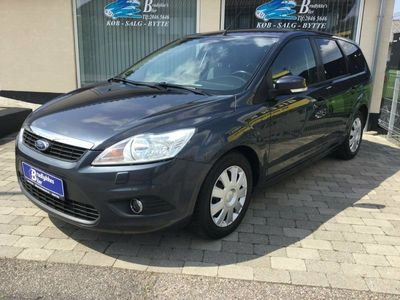 käytetty Ford Focus 1,6 TDCi 90 Trend Collec. stc. ECO